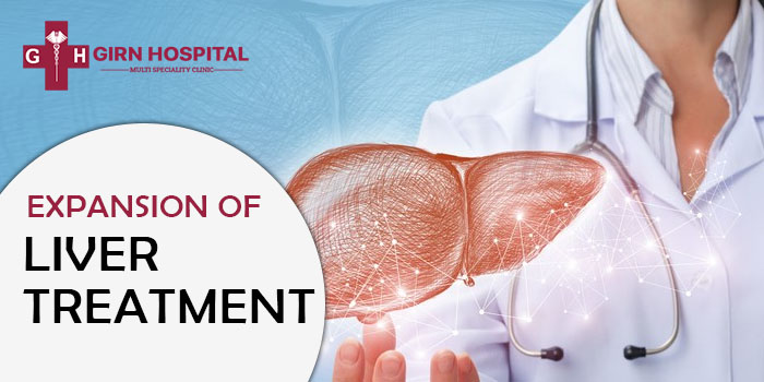 The Contribution Of Dr Hardev Ramandeep Singh Girn In Availing The Liver Treatment